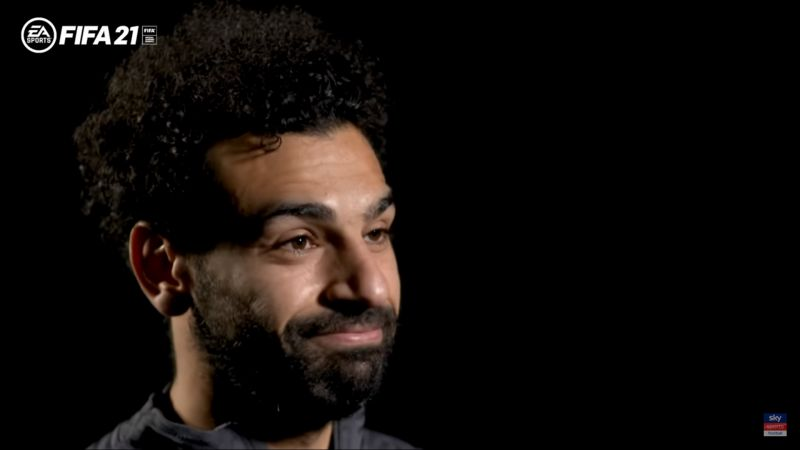 (Video) 'I'm happy that I'm starting to understand Trent' – Salah's hilarious Scouse admission
