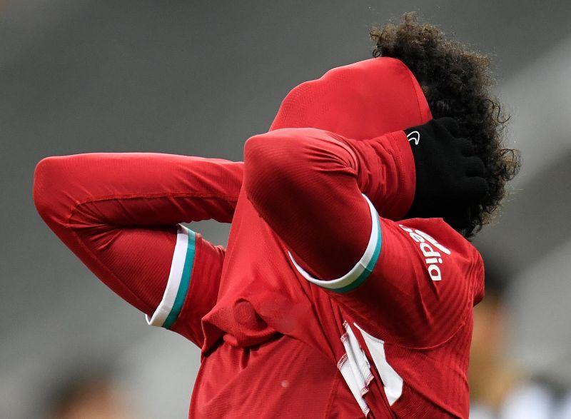 Nicol identifies the Liverpool stars behind dip in form