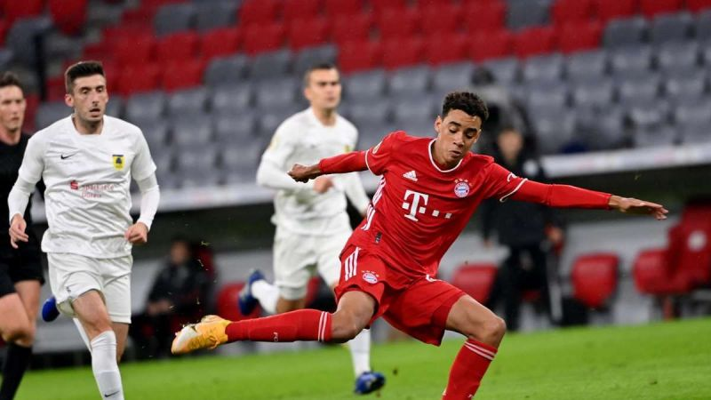 LFC-linked wonderkid tipped for Bayern exit as contract talks collapse over £100,000 wage demands – report