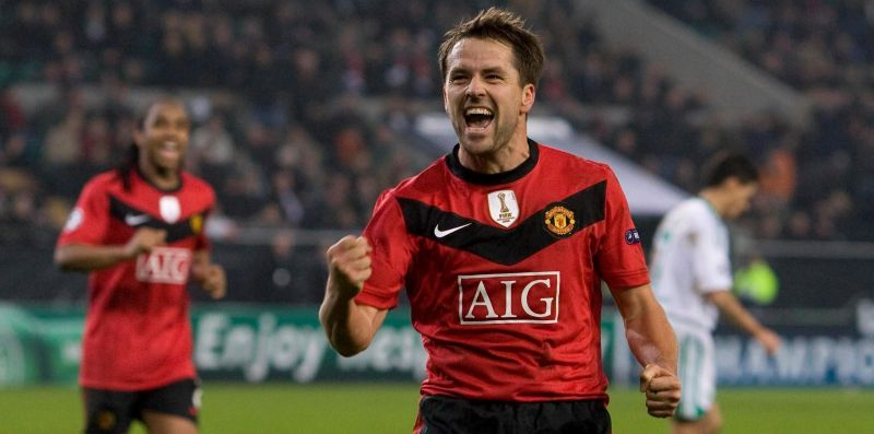 Michael Owen cried alone when he returned to Liverpool a Man Utd player