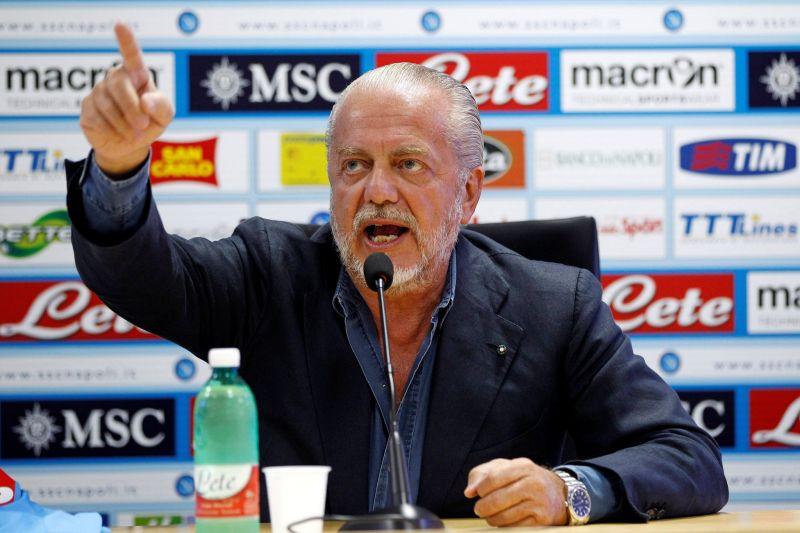 Napoli owner lets slip Liverpool interest in star defender – it's not Kalidou Koulibaly