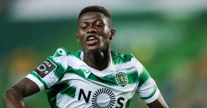 European club name their price as Liverpool move for exciting defender – report