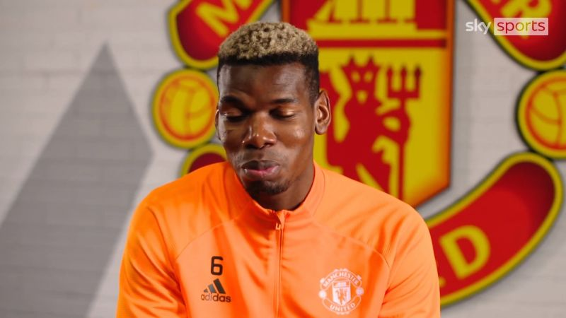 Paul Pogba makes big Liverpool admission as Frenchman eyes Anfield statement