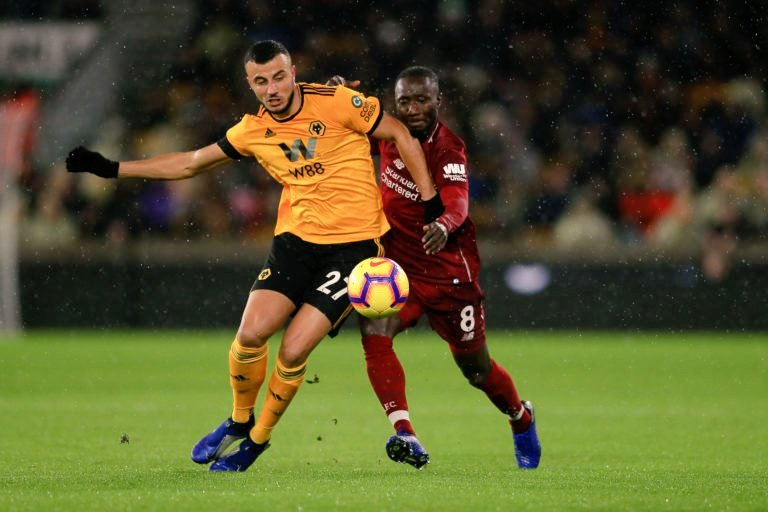 Wolves defender linked with surprise LFC move after matchday squad omission
