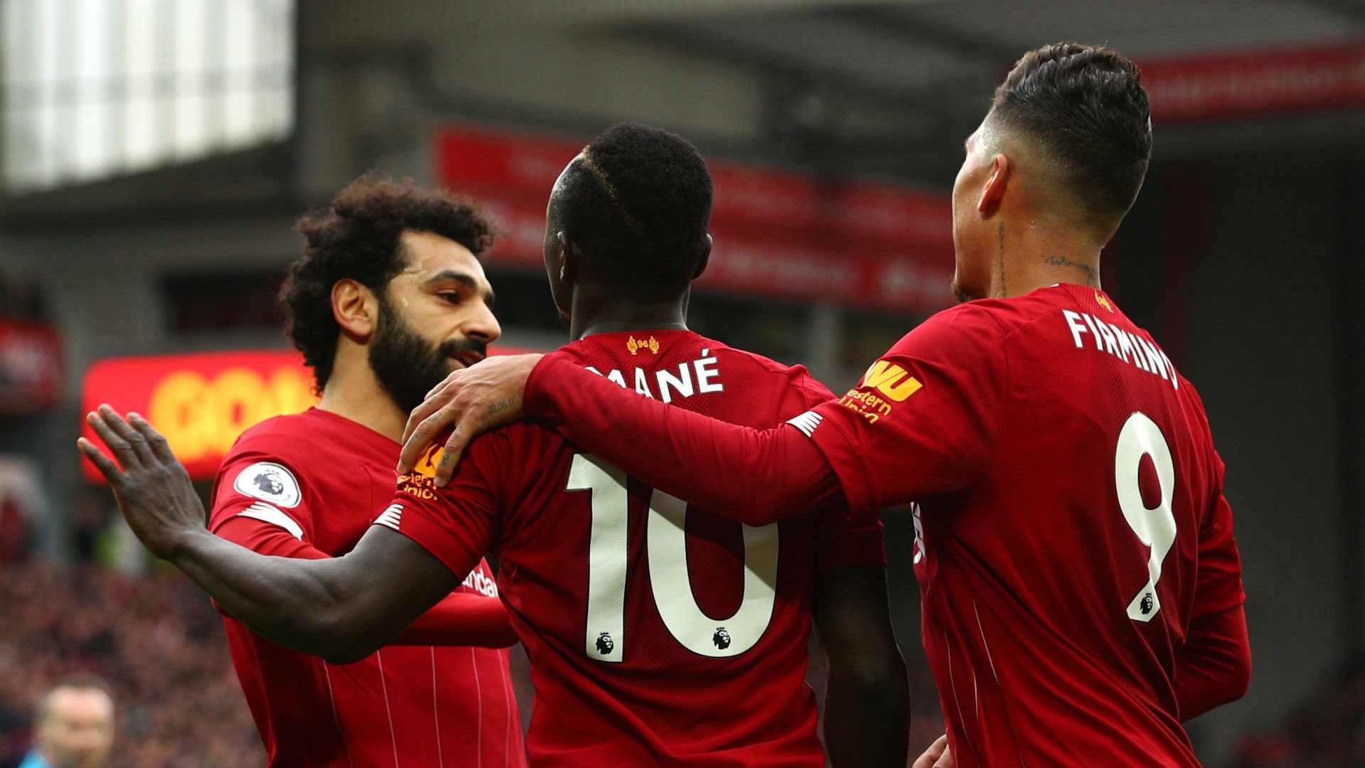 'Liverpool won't be getting rid of either' – Club journalist admits concern over Reds' frontman 'long term'