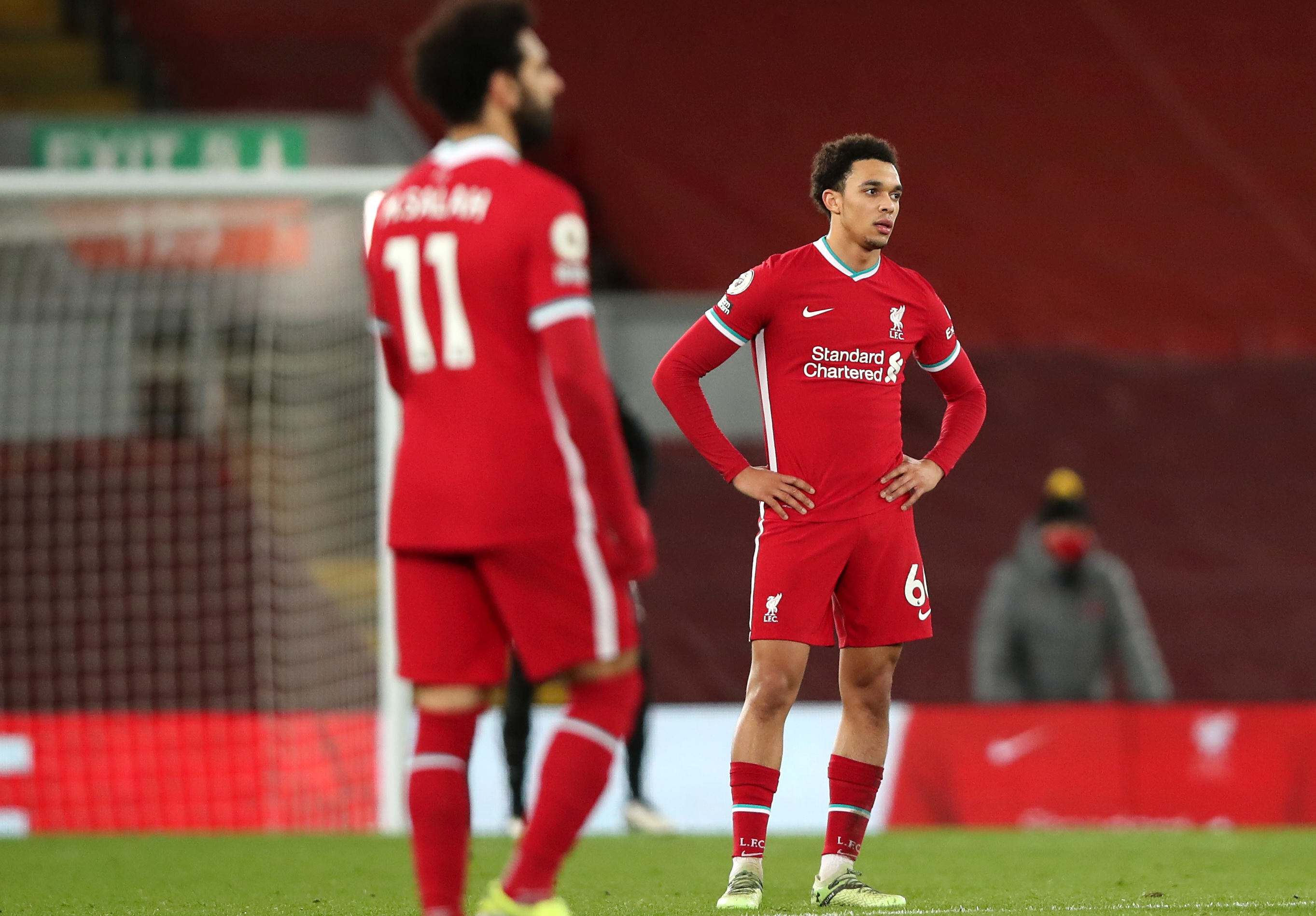 Why cutting down on crosses isn't the answer for Liverpool – Opinion