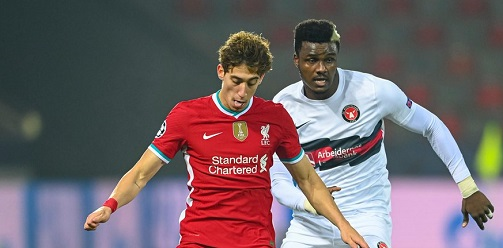 Liverpool Echo quash reports of bids for Reds' defender