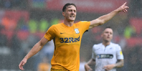 Liverpool agree £2m deal to sign Ben Davies ahead of deadline day; medical booked