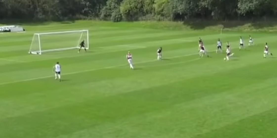 (Video) Gordon's best bits as Liverpool snap up nine-goal Man United target