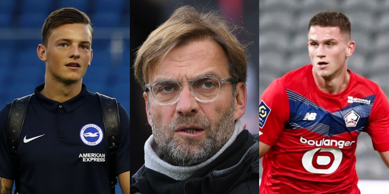 Klopp gives up on Botman & White; accepts no signings this month – report