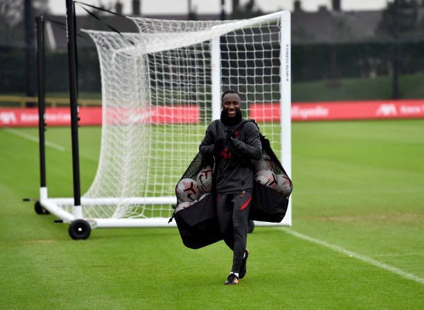 Naby Keita 'still not there' says Jurgen Klopp, as hopes of imminent return quashed