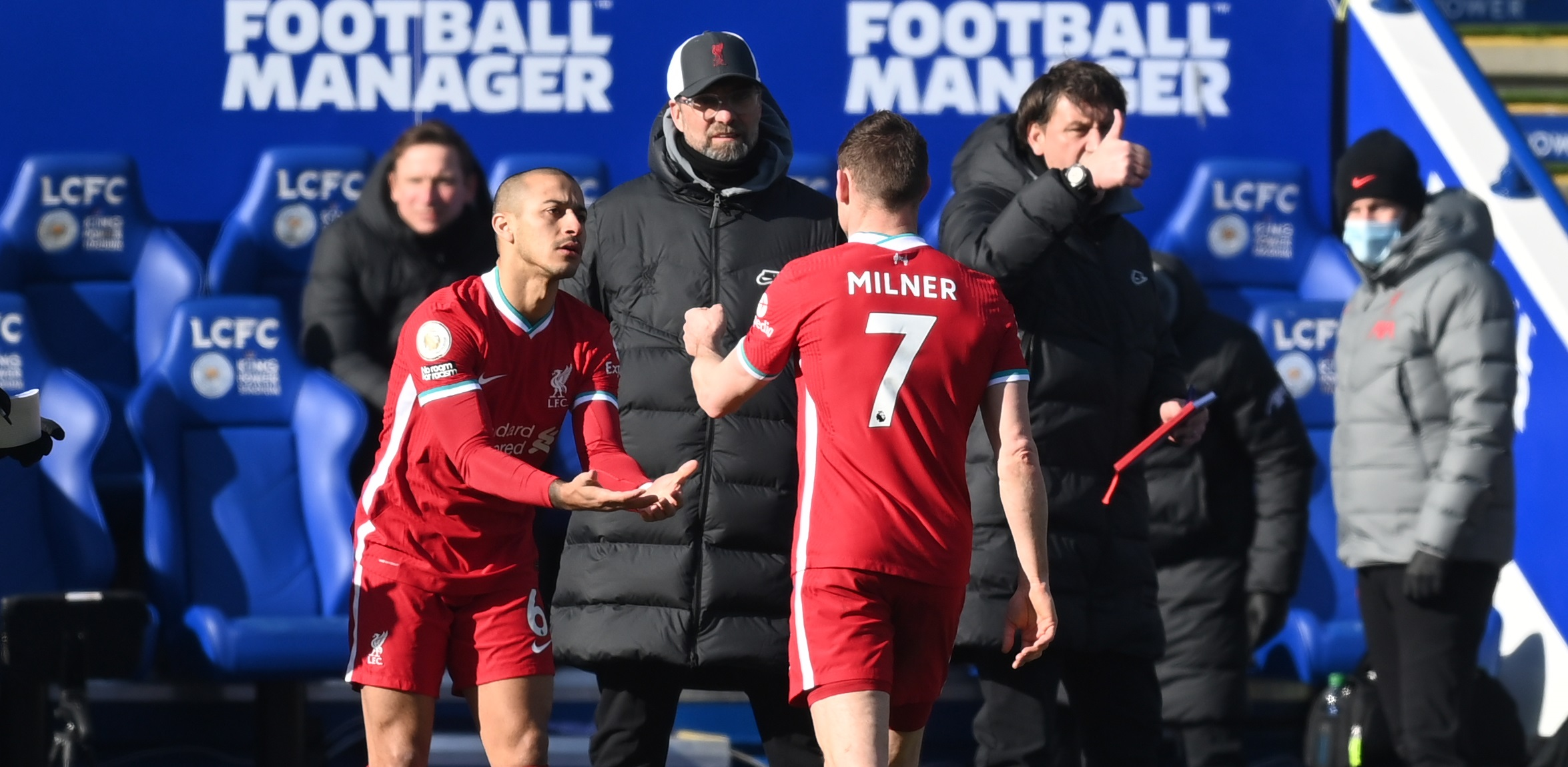 Milner injury update issued as Liverpool vice-captain set to miss Leipzig