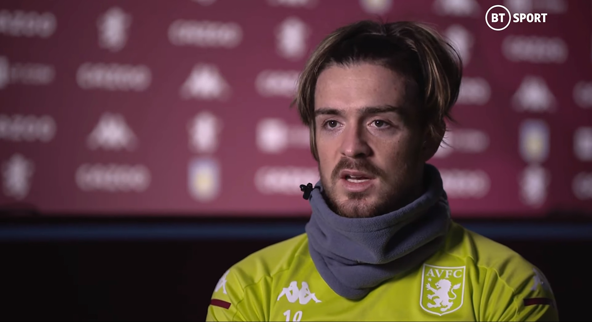 (Video) Grealish admits he watched clips of former LFC star to improve his game