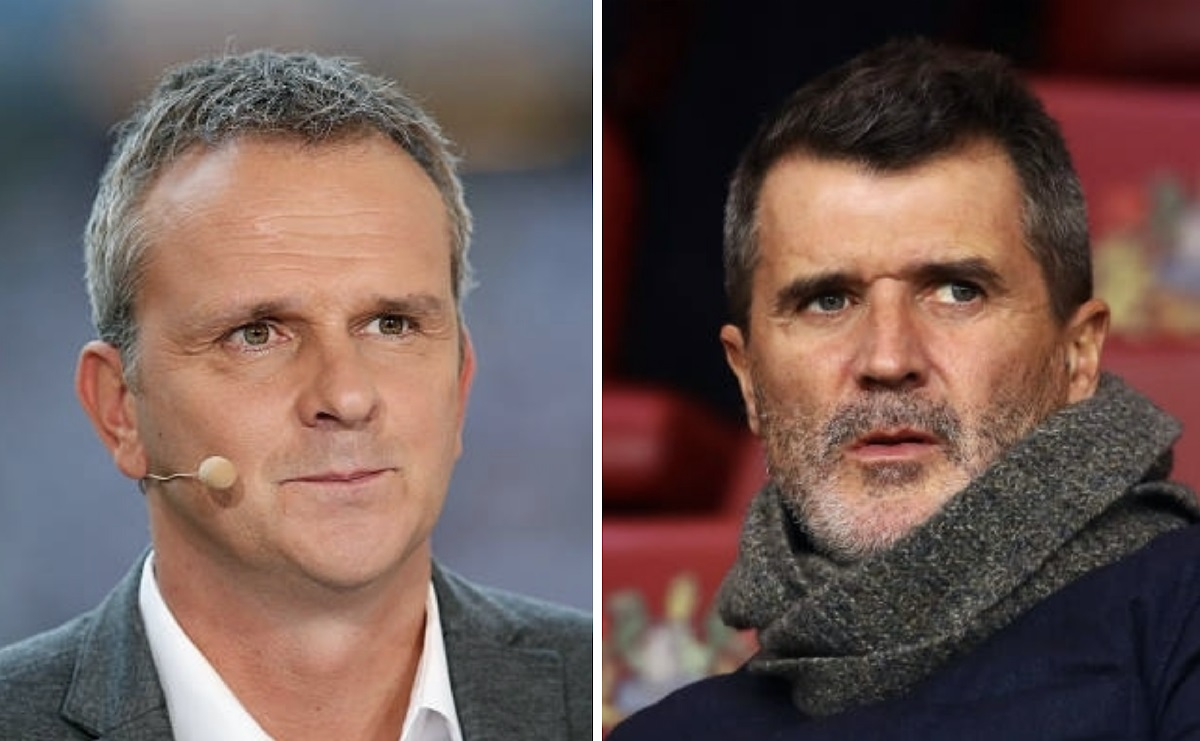 "Hamann slates Keane for 'bad champions' rant about Liverpool: ""Completely exaggerated"""
