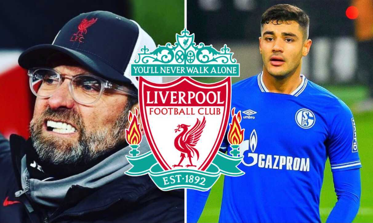 Jurgen Klopp spoke to old mate David Wagner before signing Ozan Kabak for Liverpool