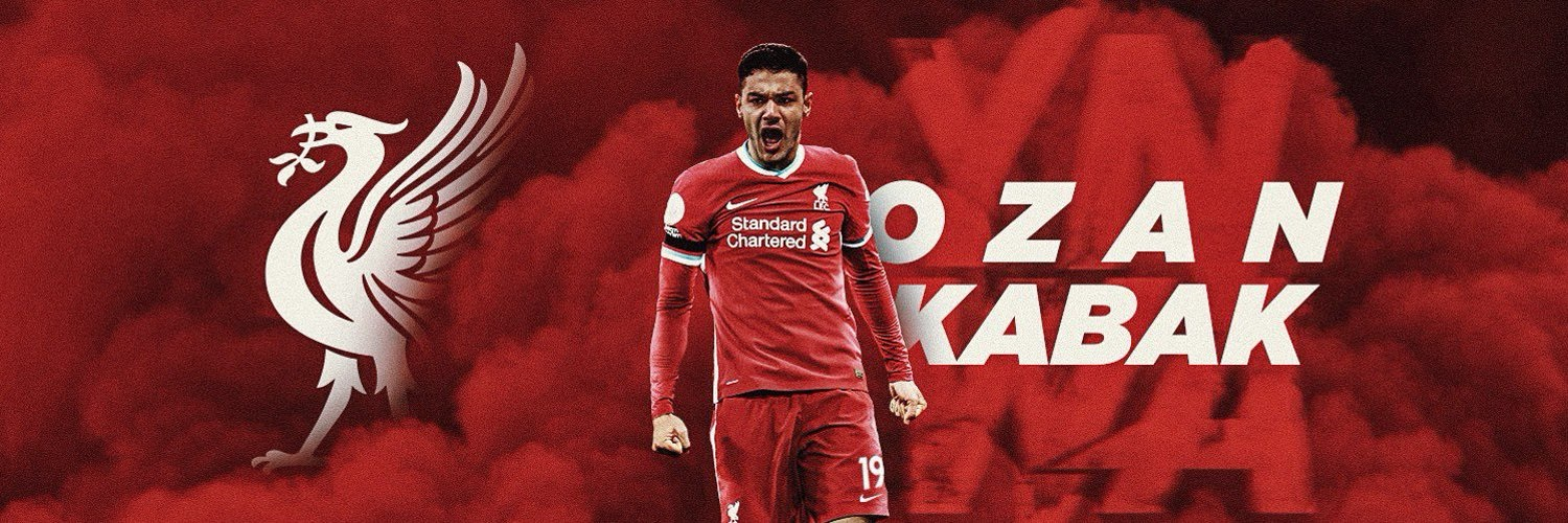 (Image) Kabak wastes no time updating social media as new Liverpool star overhauls Twitter account