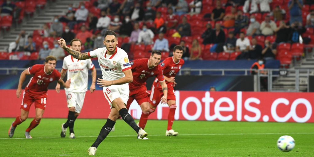 Liverpool 'willing' to bid for La Liga winger with €65m release clause – report