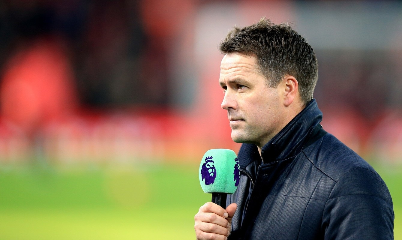 Michael Owen lays into Liverpool trio after tardy performance against Brighton