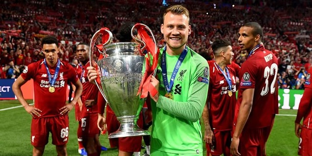 Mignolet's agent admits he helped LFC find replacement to fast-track Belgian's departure