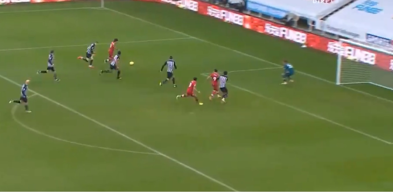 (Video) LFC loanee Taki Minamino nets spectacular debut goal for Southampton