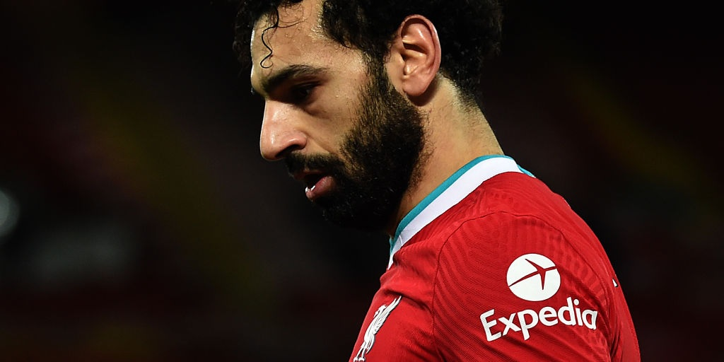 Journalist who did exclusive Mo Salah interview says Egyptian King not happy at Liverpool