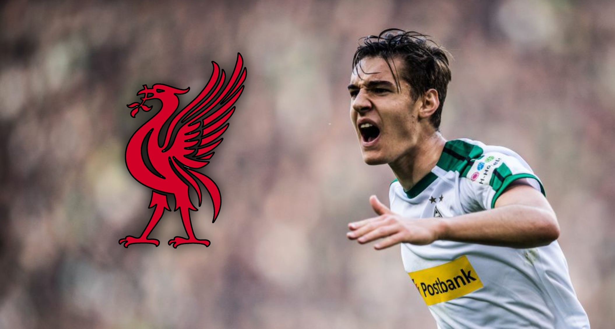Liverpool-linked midfielder set for €40m Bayern Munich move – report