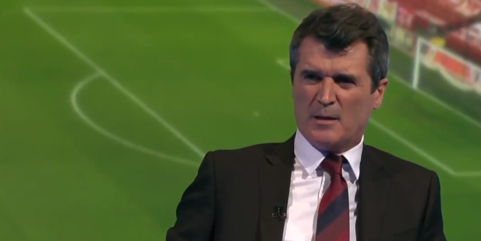 Roy Keane hypocrisy in LFC 'bad champions' claim exposed by Red's brilliant thread