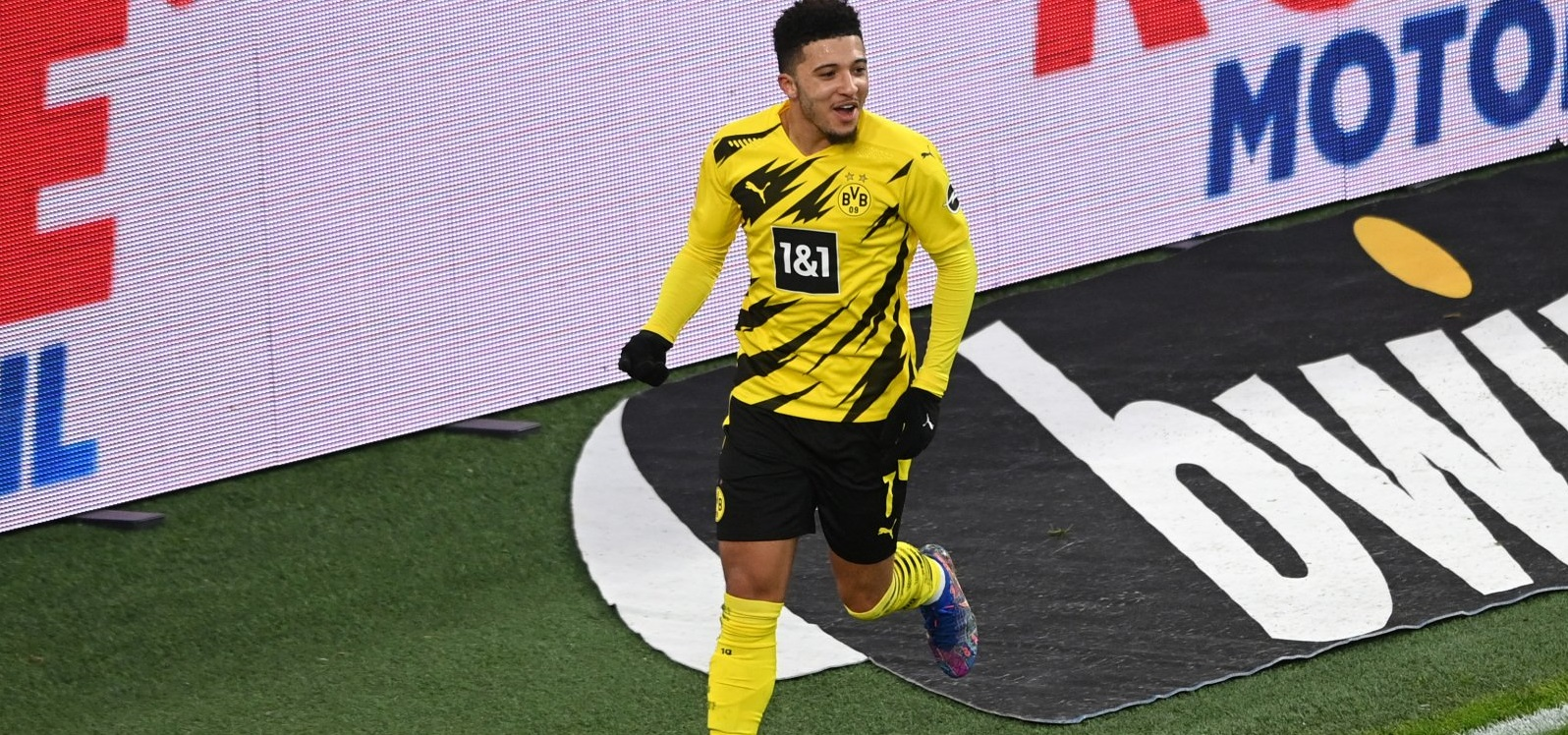 Dortmund preparing to sell LFC-linked Sancho after cutting asking price – report