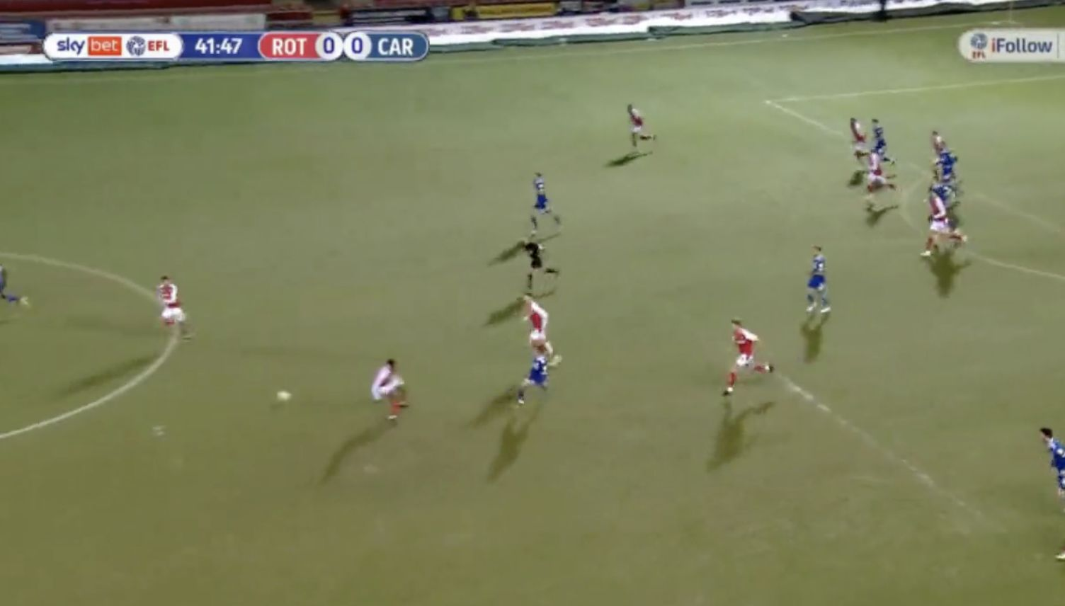 (Video) Liverpool loanees Wilson and Ojo combine for slick Cardiff Goal