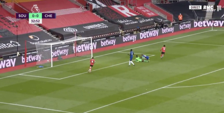 (Video) Another lovely Taki Minamino goal: Japanese scores for Southampton v Chelsea