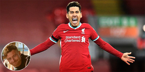 Jordan Chamberlain Column: Roberto Firmino is Liverpool's most important player, and that's a problem