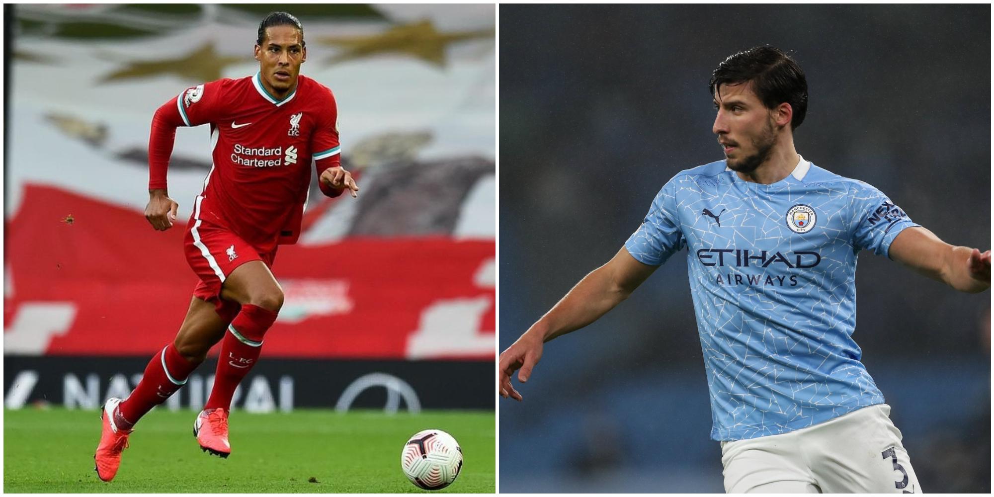 'Better than Van Dijk's impact on Liverpool' – Savage makes astonishing Dias/Van Dijk claim