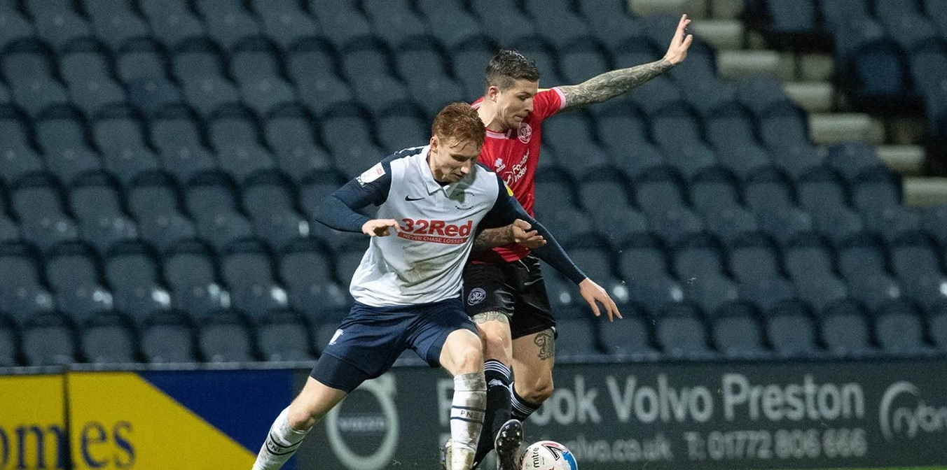 Preston boss lavishes 'excellent' LFC loanee with praise after first start