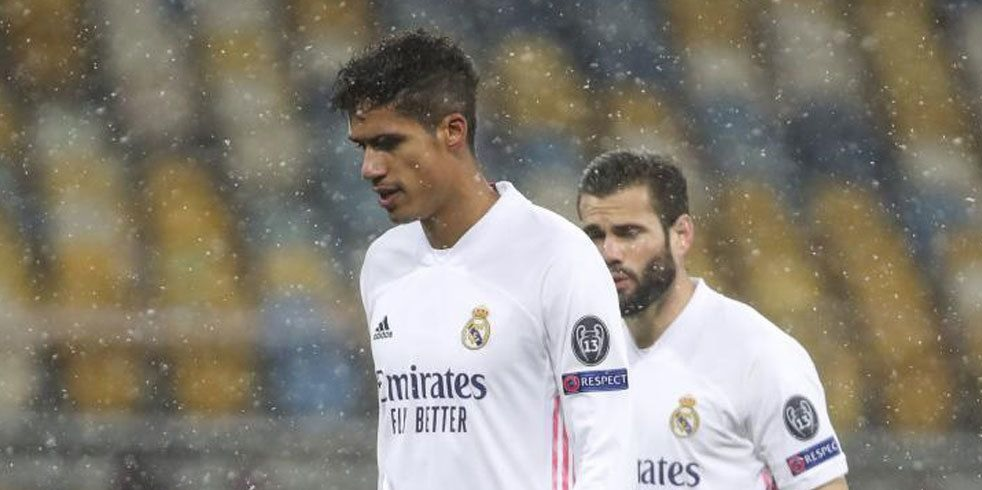 Liverpool should and can sign Varane as Van Dijk's partner for 2021/22