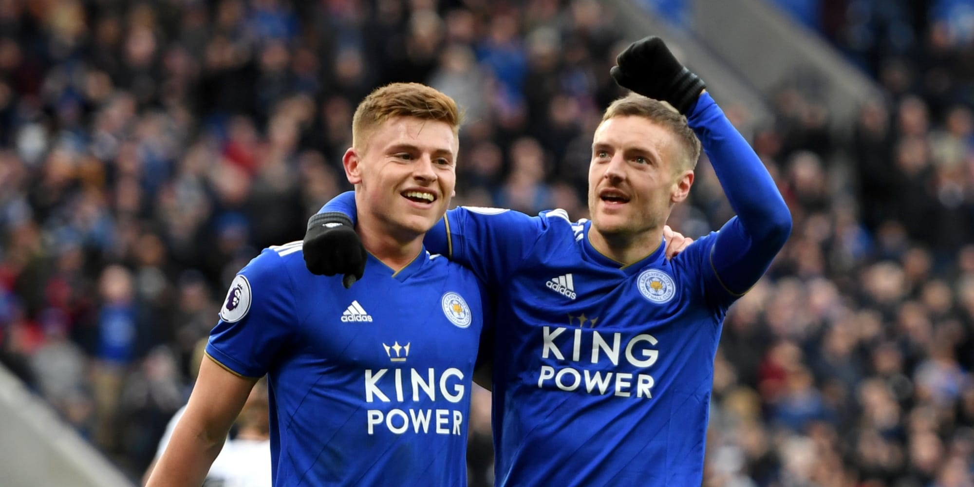 Leicester scrambling to agree extension with forward amid Liverpool interest – report