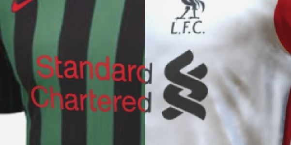 (Images) Curious Liverpool concept kits inspired by Nike teamwear emerge online