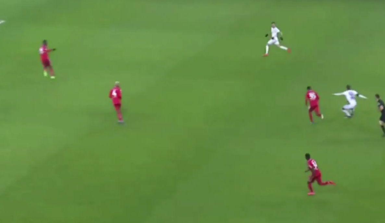 (Video) Neuhaus' best bits as LFC linked with shrewd signing of German hotshot