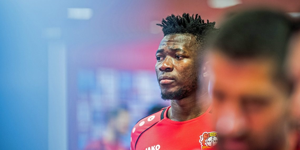 Bayer Leverkusen tell Liverpool what it'll take to sign Edmond Tapsoba – report