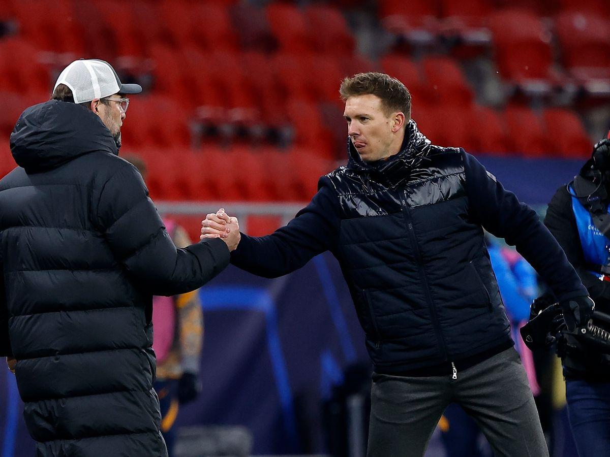 'Done Deal…' Bayern Munich name new coach to end Jurgen Klopp rumours, says Falk
