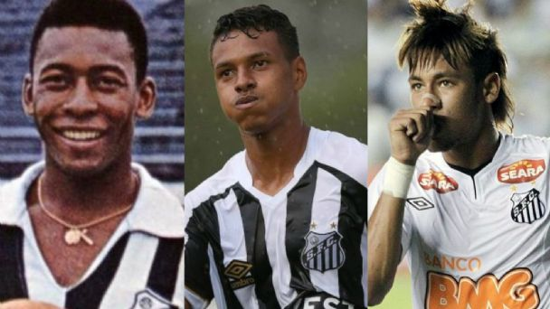 Brazilian Director confirms Liverpool interest in The Next Neymar, Angelo Gabriel
