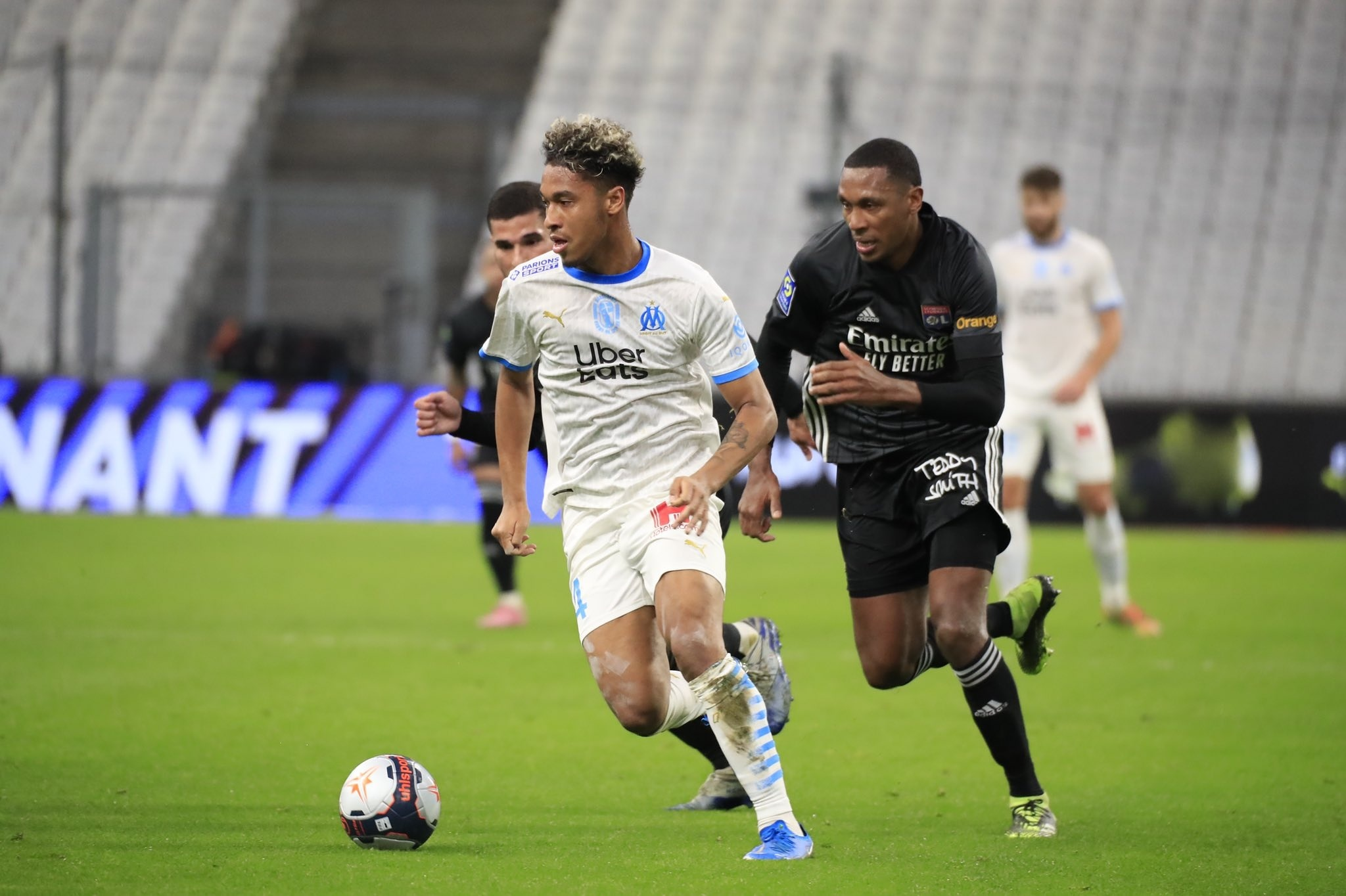 Liverpool circle for versatile Ligue 1 defender likened to Thiago Silva – report
