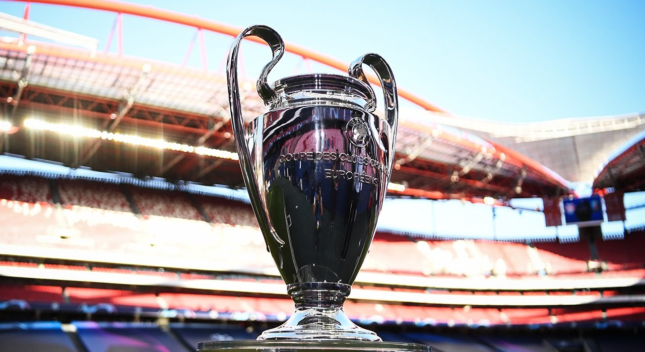 Champions League draw: Liverpool face Real Madrid in the quarter finals