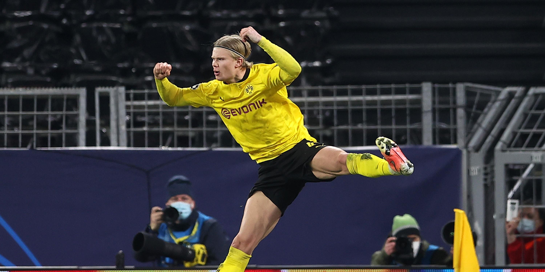 Mino Raiola employs dirty tactics to ensure Erling Haaland leaves Borussia Dortmund this summer