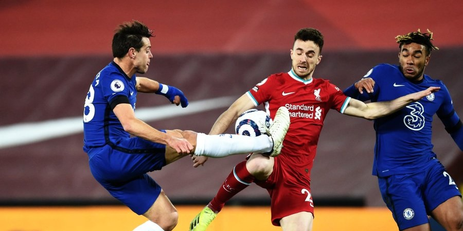 """""""I feel like I could be like a winter transfer"""" – Jota vows to help make a difference with LFC in desperate need of a spark"""