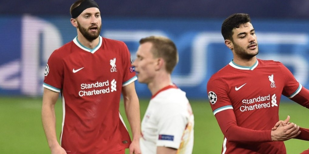 Jurgen Klopp outlines desire to stick with new centre-back partnership: 'Why should we change it?'