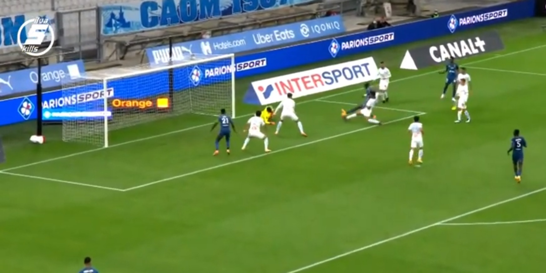 (Video) Boubacar Kamara highlights: Goals, dribbles, tackles and more from reported LFC target