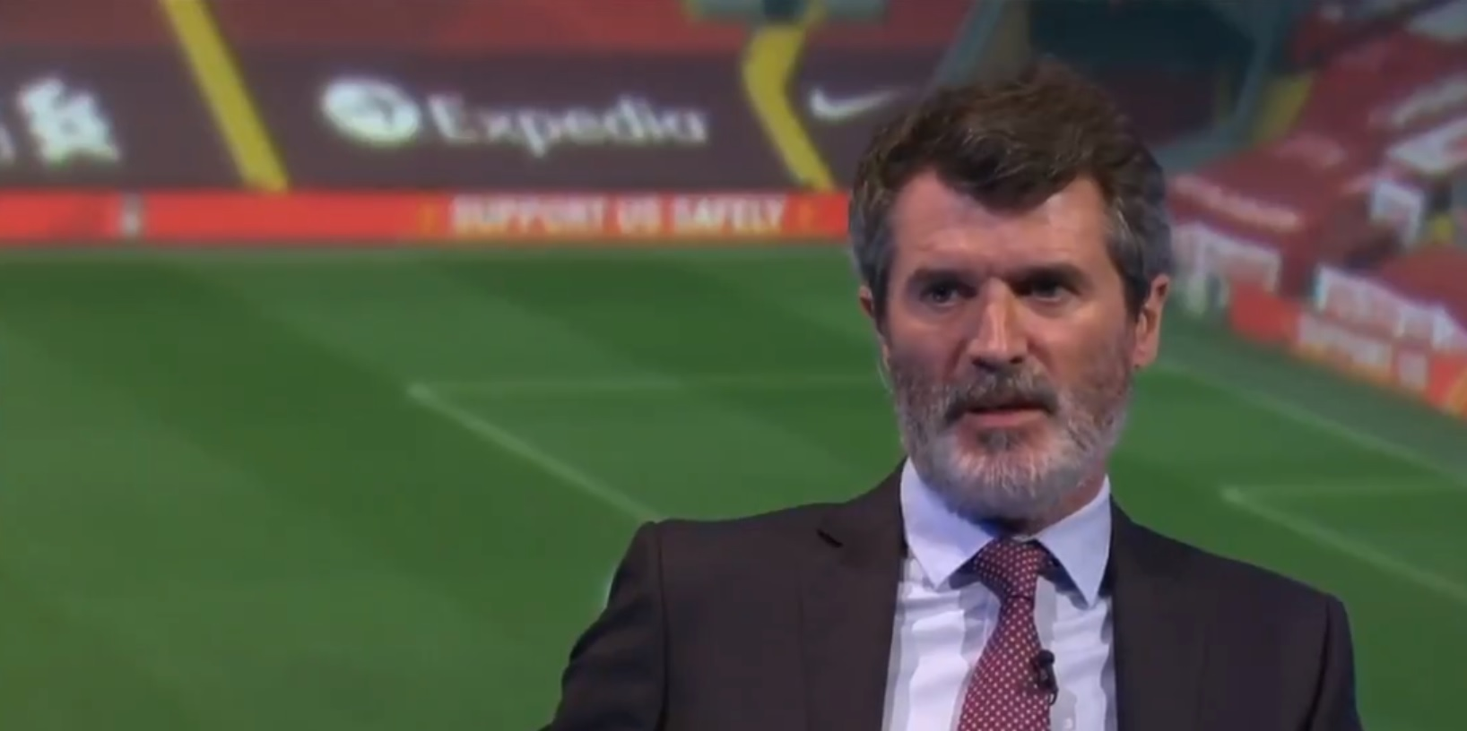 (Video) 'It is crisis time for Liverpool' – Roy Keane's assessment of sixth home defeat in a row for LFC