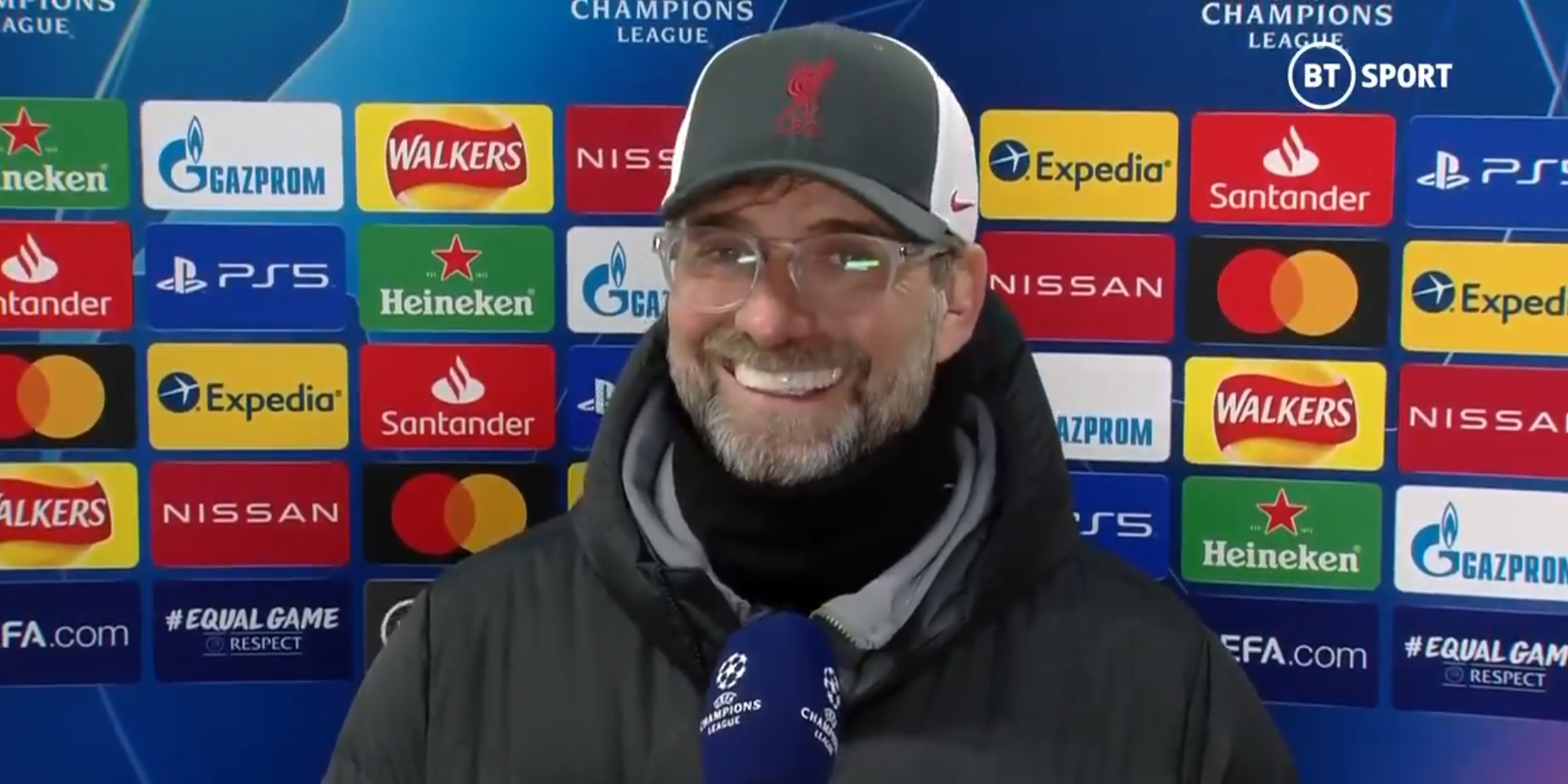 "Klopp fires Premier League warning if Reds fail to qualify for UCL: ""That would be bad for all other teams"""