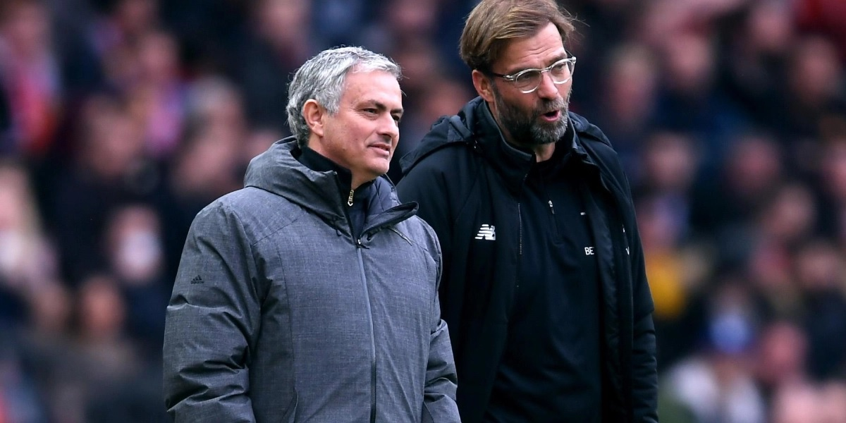 'Jurgen is right, the clubs pay the players' – Mourinho supports Klopp over international break