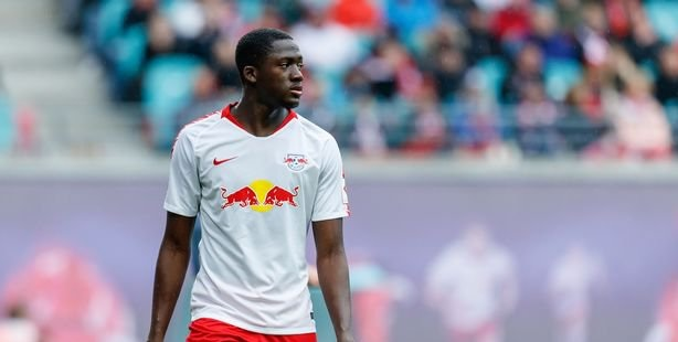 Leipzig yet to receive bid from LFC for reported target Konate – Sky Germany